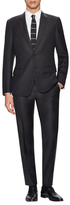 Christian Dior Wool Notch Lapel Suit