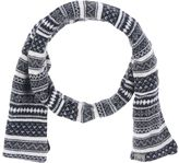 Il Gufo Oblong scarves - Item 46510486