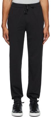HUGO BOSS Black Mix Match Lounge Pants
