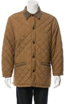 Beretta Quilted Field Jacket