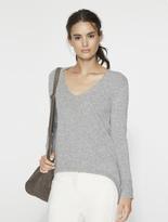 Halston Cashmere Blend Sweater