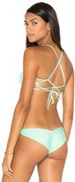 Vitamin A Gemma Bralette Bikini