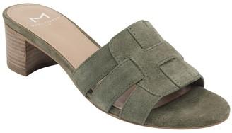 Marc Fisher Debora Slide Sandal