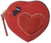Radley London I Love You - Small Zip Around Coin Purse (Ladybug) Handbags
