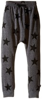 Nununu Extra Soft Star Print Baggy Pants (Little Kids/Big Kids)