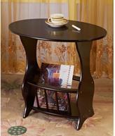 Frenchi Home Furnishing Cherry Magazine Table