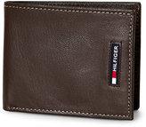 Tommy Hilfiger Spencer Passcase Wallet