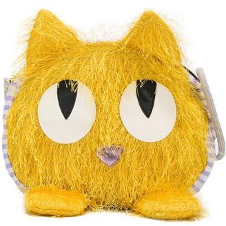 Wauw Capow Cat Cat shoulder bag