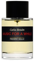 Frédéric Malle Music For A While perfume 100 ml