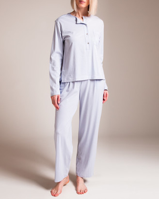 Skin Organic Pima Cotton Kristen Pajama