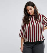 Elvi Striped Top