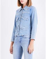 MiH Jeans Otherwild denim jacket