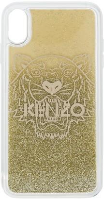 Kenzo Tiger Logo Phone Case