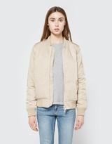 Just Female Oak Bomber Jacket