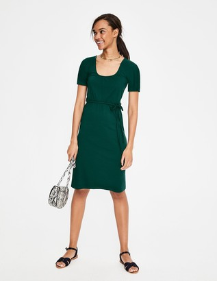 Elspeth Jersey Dress