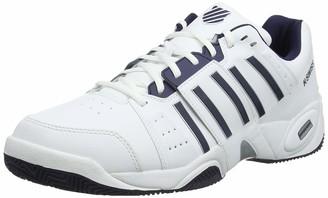 K Swiss Performance K-Swiss Performance Men's KS TFW Accomplish III Tennis Shoes