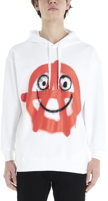 Moschino anarchy Hoodie