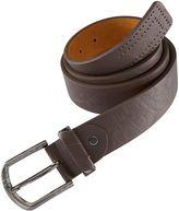 Skopes Duke leather belt