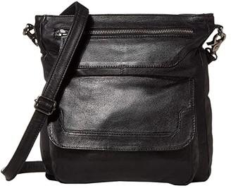Amsterdam Heritage Immers (Black) Handbags