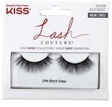 Kiss False Lashes Couture Singles- Little Black Dress