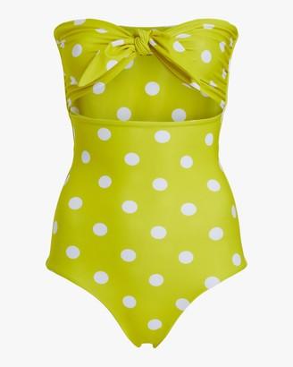 Mikoh Lana 2 One-Piece Swimsuit