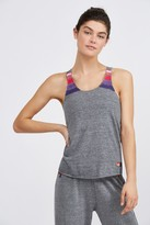 Aviator Nation 5 STRIPE TANK