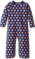 Toobydoo Dot Party Bootcut Jumpsuit (Infant)