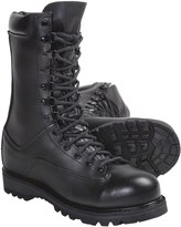 "Matterhorn Gore-Tex® 10"" Leather Field Boots - Waterproof, Insulated, Composite Toe (For Men)"