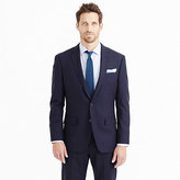 J.Crew Crosby suit jacket with center vent in Italian wool