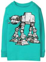 Gymboree At-At Tee