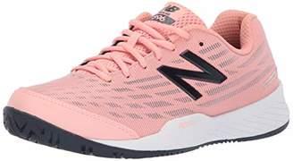 New Balance Women's 896v2 Hard Court Tennis Shoe