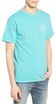 Vans Men's Mini Palm Graphic T-Shirt