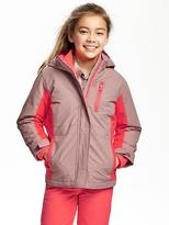 Old Navy 3-in-1 Snow Jacket for Girls