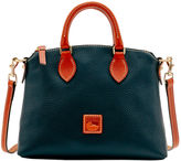 Dooney & Bourke Pebble Grain Crossbody Satchel