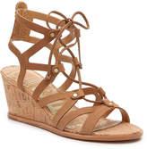 Dolce Vita Lynnie Wedge Sandal - Women's