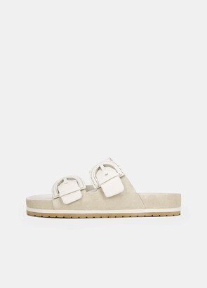 Vince Glyn Leather Sandal