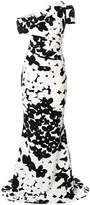 Talbot Runhof Moa7 dress
