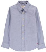 Bellerose Sale - Ganix Slim Fit Checked Shirt