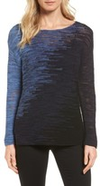 Nic+Zoe Women's Blurred Lines Pullover