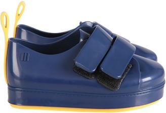 Melissa Blue Boy Shoes