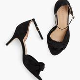 Talbots Lakia Ankle Strap Sandals