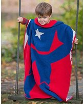 Super Hero Boy Blanket