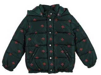 Gucci Synthetic Down Jacket