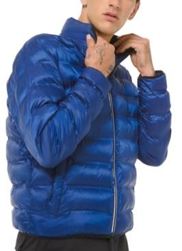 Michael Kors Men's Kors X Tech Puffer Jacket