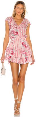 LoveShackFancy Dessie Dress