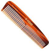 Kent Handmade Combs 135mm Pocket Comb