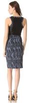 Matthew Williamson Soft Structured Dress
