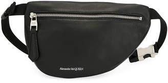 Alexander McQueen Men's McQueen Mini Bumbag