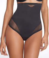 Miraclesuit Sexy Sheer Extra Firm Control High-Waist Thong Panty, Shapewear