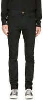 Miharayasuhiro Black Skinny Jeans